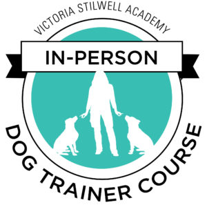 in person dog trainer course